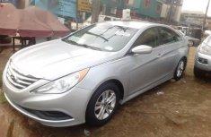 Hyundai Sonata 2014 Silver for sale