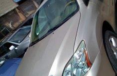 Lexus RX 330 2006 Gold for sale