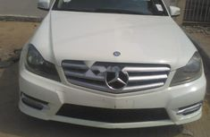 Mercedes-Benz C250 2013 for sale