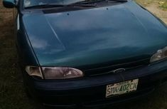 Ford Mondeo 1997 Green for sale