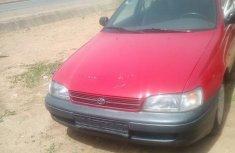 Toyota Carina E Wagon 1998 Red for sale