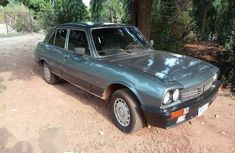 Peugeot 504 2001 Blue for sale