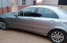 Mercedes-Benz C280 2003 Beige for sale