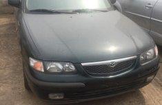 Mazda 626 2000 Wagon Green for sale