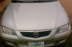 Mazda 626 2000 Wagon Silver for sale