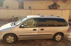 Ford Windstar 2001 Beige for sale