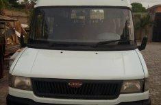 LDV Convoy 2005 White for sale