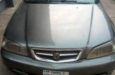 Acura TL 2003 Gray for sale