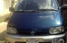 Nissan Serena 2000 Blue for sale