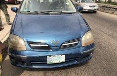 2007 Nissan Almera for sale