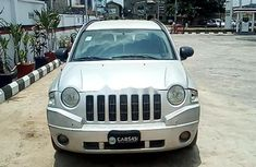Jeep Compass 2007 for sale