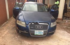 Audi A6 2005 Automatic Petrol for sale