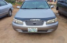 Toyota Camry 1998 Automatic Gray for sale