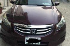 Honda Accord 2008 2.0i-VTEC Executive Purple for sale