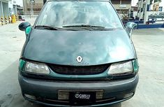 2001 Renault Espace for sale