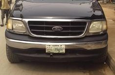 Ford F-150 2005 Black for sale