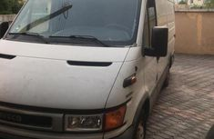 Iveco Cargo 2003 White for sale