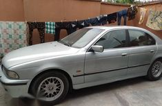 BMW 550i 2013 Gray for sale
