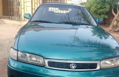 Mazda 626 1998 Green for sale