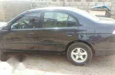 Honda Civic 2005 1.6i ES Black for sale