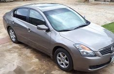 Nissan Altima 2008 2.5 S Brown for sale