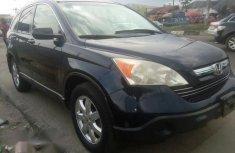 New Honda CR-V 2008 For Sale