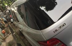 Mercedes Benz ML 2007 Silver for sale