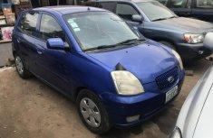 2010 Kia Picanto for sale in Lagos