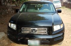 Honda Ridgeline 2005 Black For sale
