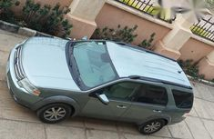 Ford Taurus 2009 SEL Green for sale