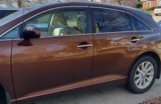 Toyota venza 2010 model for sale