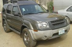 Registered 2002 Nissan Xterra for sale