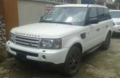 Tokunbo 2008 Range Rover Sports HSE