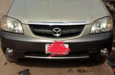 Mazda 626 2006 Green for sale