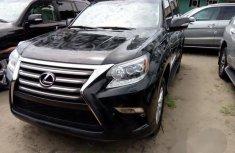 Lexus Gx460 2014 Black for sale