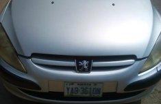 Peugeot 307 2005 1.6 Premium Silver for sale