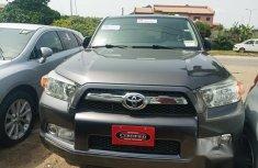 Toyota 4-Runner 2013 Limited 4X4 Grayfor sale