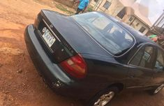 Hyundai Sonata 2004 Green for sale