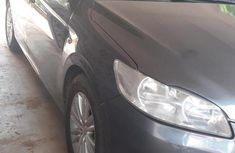 Peugeot 301 2014 Gray for sale