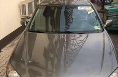 Toyota Camry 2004 Gray for sale