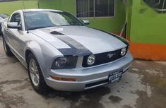 Ford Mustang GT 2006 Silver for sale