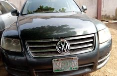 2006 Volkswagen Touareg for sale
