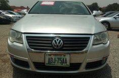 Volkswagen Passat 2008 Silver for sale