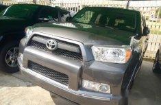Toyota 4-Runner SR5 4x4 2013 Black for sale