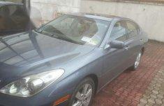 Lexus ES 2006 Beige for sale