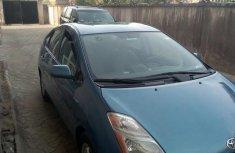Toyota Prius 2008 Hybrid Blue for sale