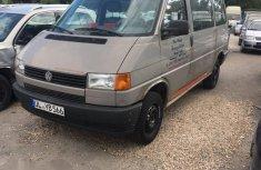 Volkswagen Transporter 2005 Gray for sale