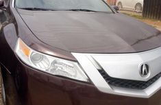 Acura TL 2011 Brown for sale