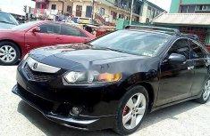 Acura TSX 2009 Automatic Petrol ₦2,000,000 for sale