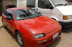 2001 Mazda 323 Manual Petrol well maintained for sale